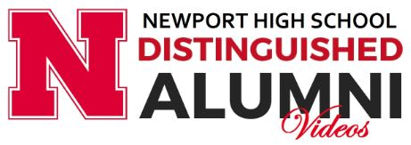 NHS Distinguished Alumni Videos